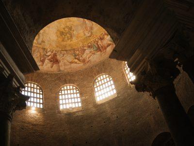 Mausoleo de Santa Constanza (Roma) | Ettore+Giulia